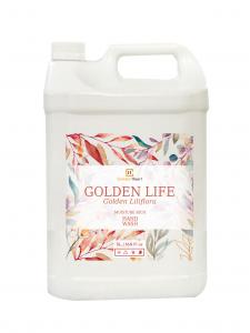 Nước rửa tay Golden Life 5L